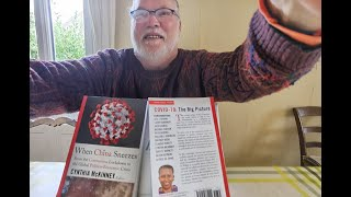 Why you should buy this book: .WHEN CHINA SNEEZES-Covid Lockdown to Global Politico Economic Crisis. YOUTUBE FANS, IN CASE THIS CHANNEL GETS CENSORED, PLEASE START MIGRATING TO, Bitchute Video Channel: ..., From YouTubeVideos