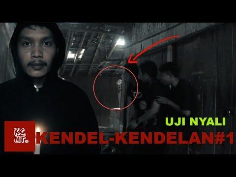 UJI NYALI  - KENDEL KENDELAN / KECAMATAN TV