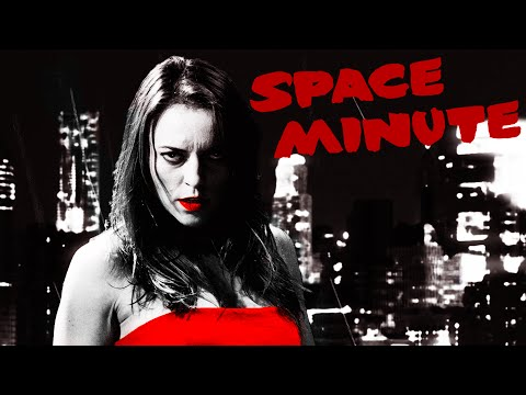 OlgaKay Is A DAME To KILL For! YouTube Space LA Space Minute Update March 2015