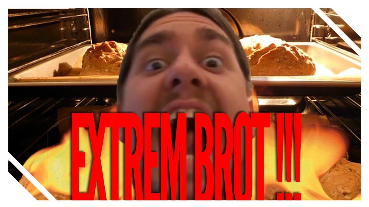 EXTREM BROT !!!