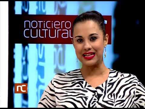 Noticiero Cultural Cuba (716) Lunes 23 de abril de 2018