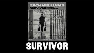 Zach Williams - Survivor (Live From Harding Prison) (Official Audio Video)
