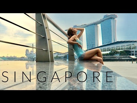 Things Have Gone Wrong... // Bad Times in Singapore