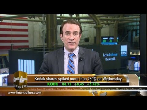 LIVE - Floor of the NYSE! Jan. 12, 2018 Financial News - Business News - Stock News - Market News