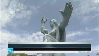 اليابان تحيي ذكرى إلقاء القنبلة الذرية على ناغازاكي