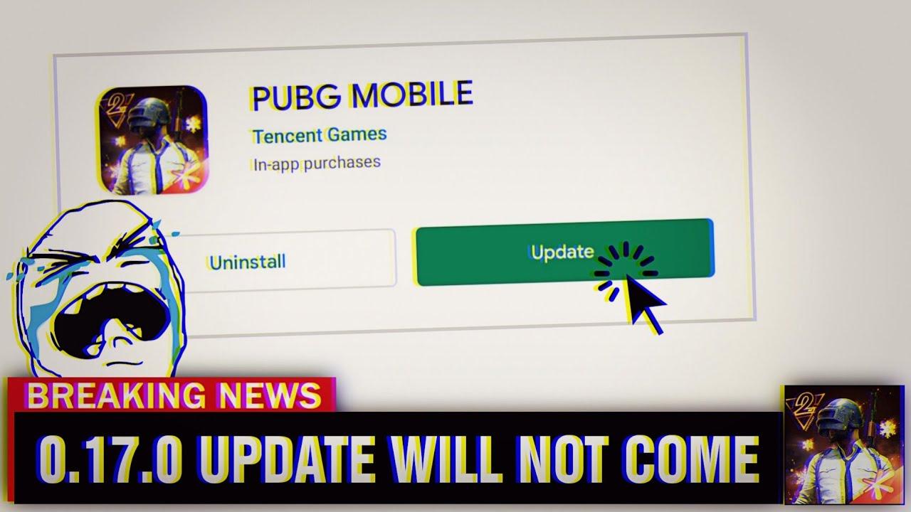 Pubg Mobile UC March 2020 -Sad News For PUBG Fans   PUBG Mobile Cancelled All Its Updates