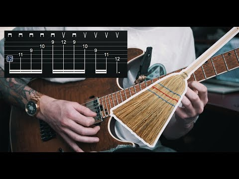 Learn Sweep Picking (2 Exercises + TABS)