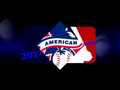 2017 MLB Season Predictions