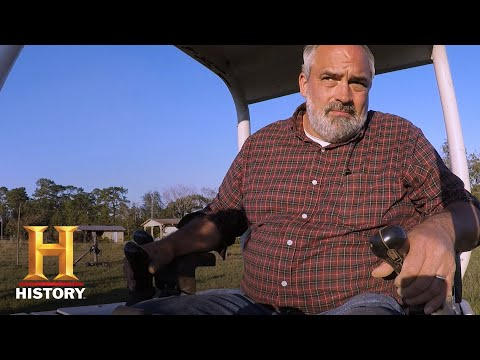 The Curse of Civil War Gold: The Hunt for Confederate Gold (Season 1) | History