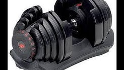 Coupon Code For Bowflex SelectTech 1090 Dumbbells