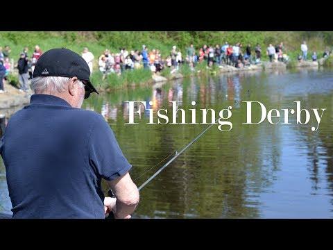 2018 Fishing Derby
