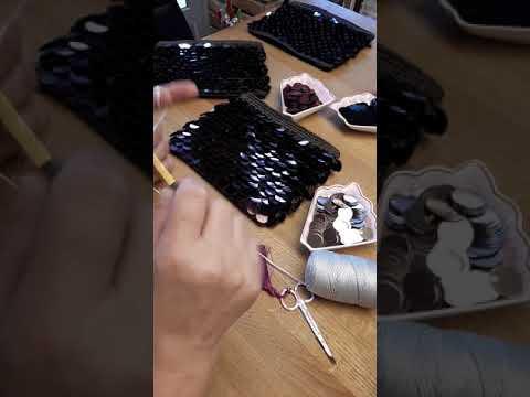 9097ad3eccd62 sibel kavaklıoğlu'nun anlatımı ile pullu portföy çanta video 1 - YouTube