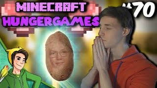 ALMIGHTY POTATO! - Minecraft Hunger Games