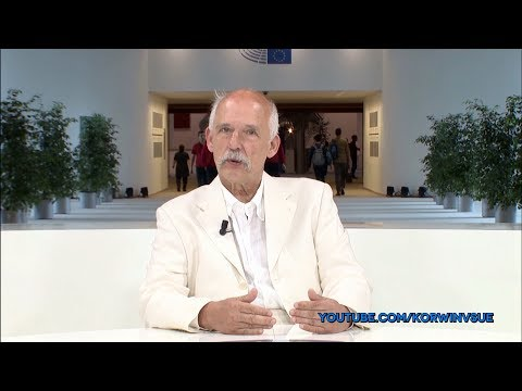 Zasady i odstępstwa od zasad - Janusz Korwin-Mikke