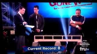 Gino Martino - Guinness Gone Wild on TruTV
