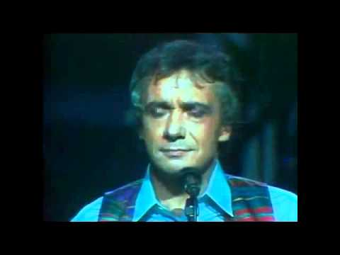 Michel Sardou Concert 87 1965