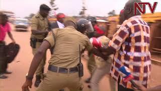 Eby'okwerinda mu Kampala bibadde binywevu thumbnail