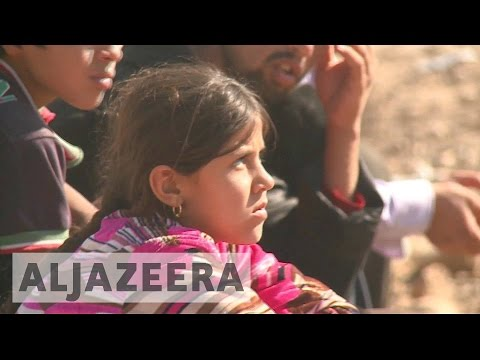 Battle for Mosul: ISIL 'brainwashed' children about violence at schools