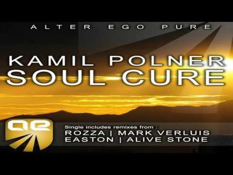 ☊ Kamil Polner – Soul Cure (Original Mix) [Alter Ego Pure]