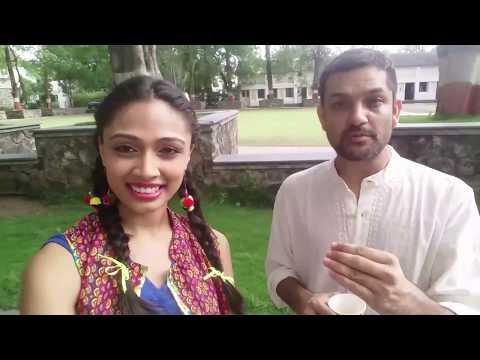 The Theatre Rapids With Dipna l Season 01 : Ep 04 l Mayur Puri