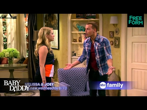 Melissa & Joey | Freeform