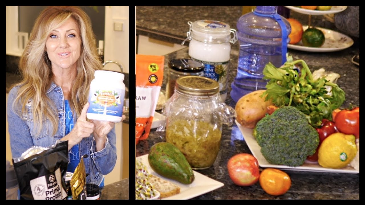 My Diet | What I Eat In A Day For Longevity