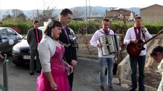 УКРАЇНСЬКЕ ВЕСІЛЛЯ в ІСПАНІЇ з гуртом