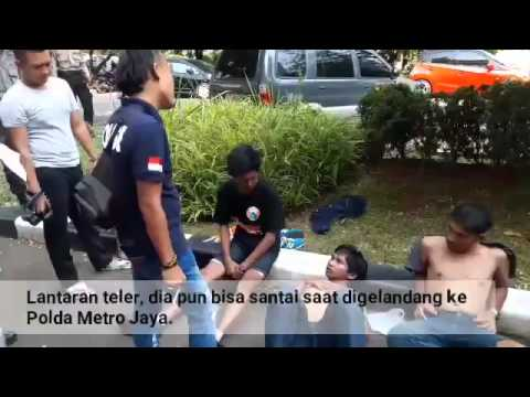 Ultras / Hooligan Garis Keras Jakmania