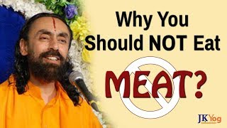Vegetarian vs Non Vegetarian in Hinduism