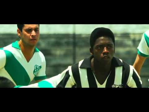 Pelé: Birth of a Legend    2016