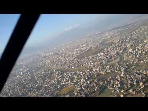 US - BANGLA Flight BS 211 Crash In Nepal: Radio Conversation - Pilot And Air Traffic Controller.