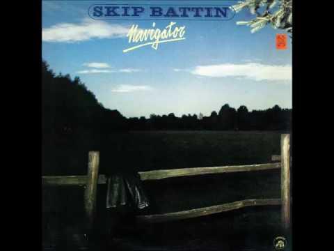 Skip Battin - Navigator (1981) (Full)