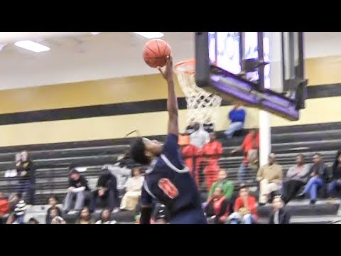 High School Basketball Highlights of Paulding County Patriots