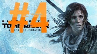 #Rise of the #Tomb Raider   Stealth Kills  Siberian Wilderness