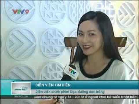 Cafe sáng - Trò chuyện cùng Kim Hiền, phim Dọc đường đen trắng