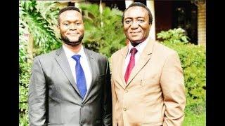 Hatimae Mwakasege azungumzia kifo cha Mtoto wake baada ya siku 4