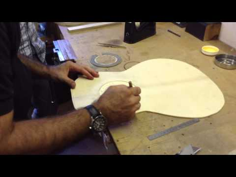 guitar-making-course,-making-the-rosette,-part-2
