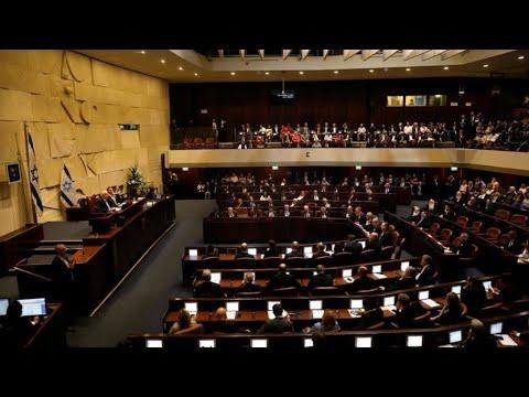 إسرائيل: الكنيست يوافق على قراءة أولى لحل نفسه ويتجه لإقرار انتخابات تشريعية ثالثة في عام  - نشر قبل 2 ساعة