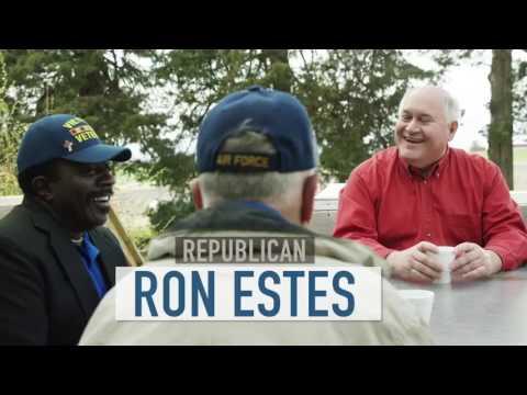 Ron Estes TV Ad #6 2017 Kansas US House District 4 Special Election