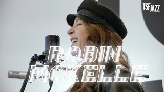 Robin McKelle sur TSFJAZZ !