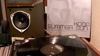 koop summer sun