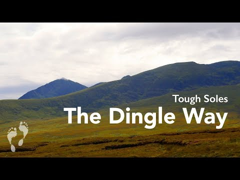 The Best of Ireland 👣 The Dingle Way