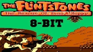 The Flintstones: The Rescue Of Dino & Hoppy (Флинтстоуны: Спасения Дино и Хоппи)
