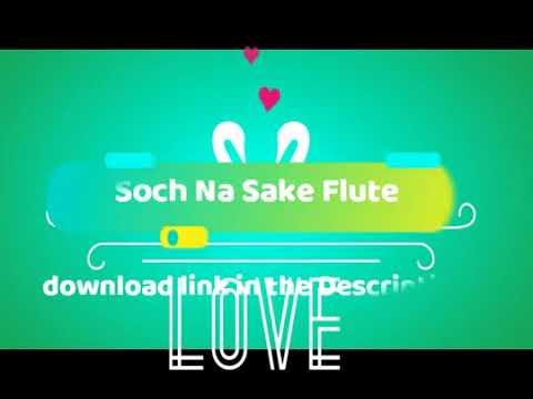 Soch Na Sake Ringtone