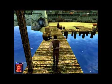 корсары 2. как получить Губитель мельниц на 6 уровне.