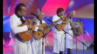 Los Chalchaleros - Zamba de mi esperanza (CM Vivo 1996)