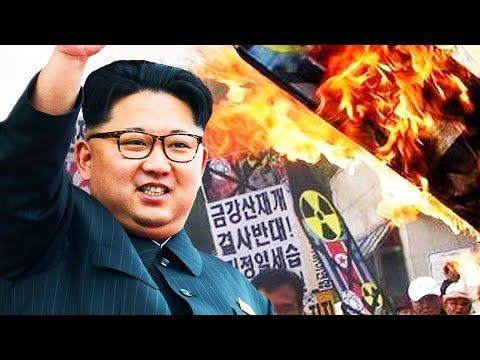 DAS passiert wenn KIM JONG-UN stirbt!
