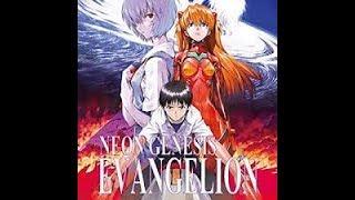 Evangelion episode 24 reaction