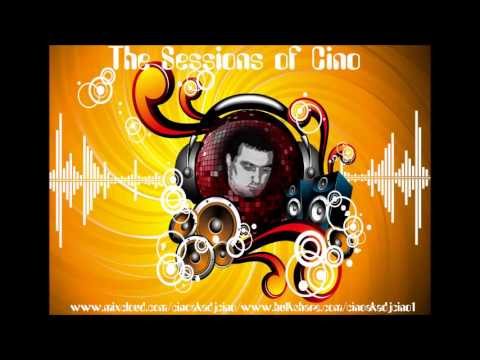 Best  Progressive House, Trance 2014 -  The Sessions of Cino Part 2 September 2014