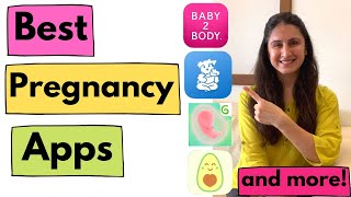 Top Pregnancy Apps in India    Pregnancy Apps Recommendation screenshot 1